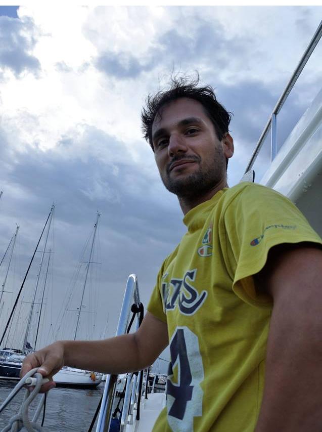 Valerio De Simone