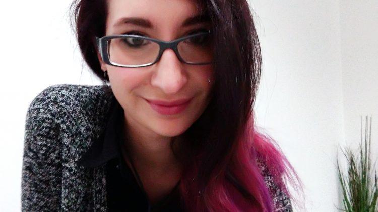 Silvia Diaferia